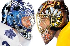 Bruins ogrywają Leafs w świetnymstylu!