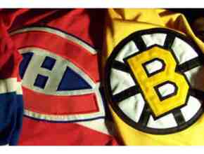 Montreal Canadiens – Boston Bruins. Porażka po głupichbłędach.